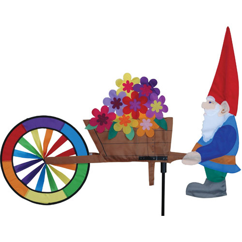# 25971 : Gnome & Wheel Barrow